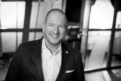 Daniel Freimuth Sales Director Digitale Werbe Integration